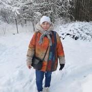 МАРИША 55 лет (Овен) Кингисепп
