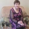 Людмила, 65, г.Курагино