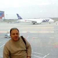 Александр, 53 года, Рак, Москва