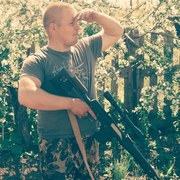 Александр 77 Анжеро-Судженск