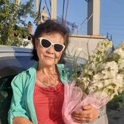 Валентина 54 Иркутск
