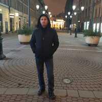 Ахмед, 39 лет, Лев, Санкт-Петербург