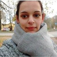 Darya, 25 лет, Козерог, Кострома