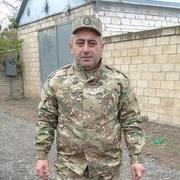 БаБек 47 Баку