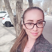 Анна 35 Камызяк