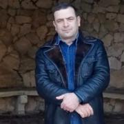 муса 30 лет (Козерог) Грозный