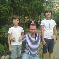 Андрей, 46 лет, Скорпион, Зеленоград