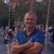 Сергей 48 Москва