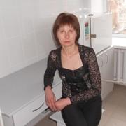 Галина Матвеева(Баяно 59 лет (Скорпион) Солонешное
