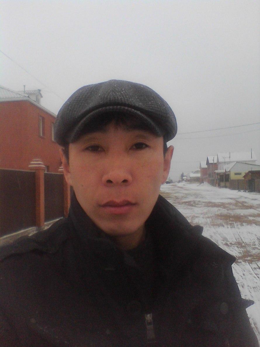 алексей Улан-Удэ знакомства, 35 лет, Телец