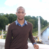 Andryusha, 34, Port of Spain