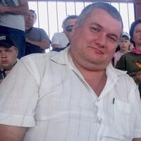 DESPERADO, 49 лет, Скорпион, Саратов