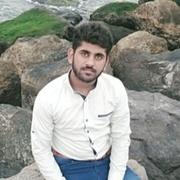 Hamad Ihsan 18 лет (Весы) хочет познакомиться в Лахоре