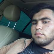 Vaisiddin 20 Душанбе