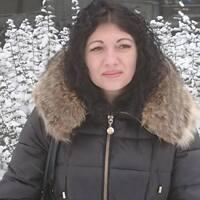 Светлана, 21 год, Козерог, Киев