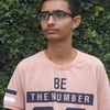 Dhiraj, 21, Mumbai