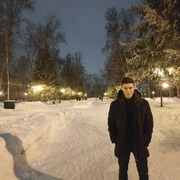 Наиль 24 года (Весы) Казань