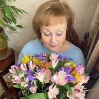 Елена, 60 лет, Водолей, Санкт-Петербург