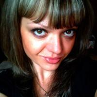 Катя, 31 год, Стрелец, Москва