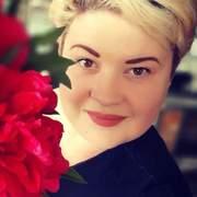 Anna 37 лет (Лев) Смела