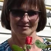 Ирина 61 год (Козерог) хочет познакомиться в Фаниполе