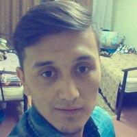 даврони джумахон, 29 лет, Рыбы, Казань