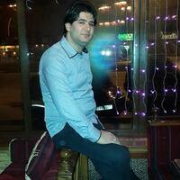 ahmad, 33 года, Козерог, Москва