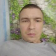 Саша Григорьев 36 Томск