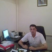 azer mustafaev, 45 лет, Овен, Баку