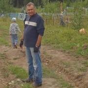 Евгений 61 год (Весы) хочет познакомиться в Горнозаводске