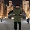 Олег, 24, г.Чикаго