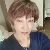 Виктория, 52, г.Южно-Сахалинск
