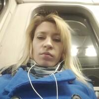 Мила, 30 лет, Лев, Москва