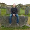 Kevin, 35, г.Cork