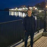 Антон 26 лет (Весы) Умань