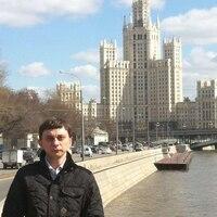 Александр, 33 года, Водолей, Лысьва