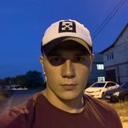 Константин 25 лет (Рак) Старый Оскол
