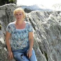 Алёна, 55 лет, Рыбы, Новороссийск