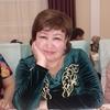 амангүль, 55, г.Каракол
