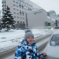 Елена, 48 лет, Рак, Ульяновск