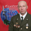 Сергий, 42, г.Голышманово