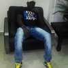 Adjele Ayouba, 22, г.Кувейт