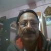 Deepak Nigade, 58, г.Бхопал
