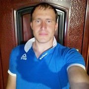 Андрей 31 Голышманово
