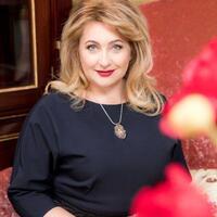 ELENA, 48 лет, Скорпион, Киев