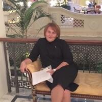 Александра, 52 года, Стрелец, Санкт-Петербург