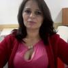 Валентина, 37, г.Виноградов