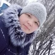 Валентина 31 Вихоревка