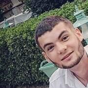 Ruslan Meherremov 23 Баку