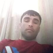 Мухамад 30 Санкт-Петербург